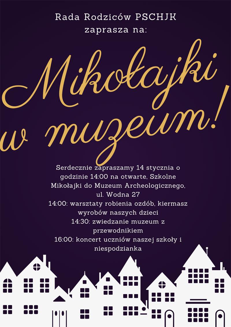 Mikolajki-w-muzeum