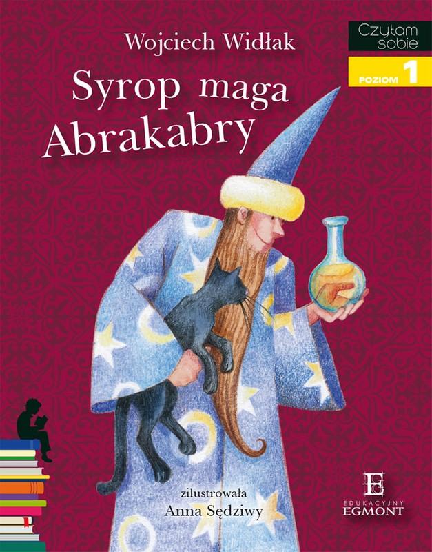 http://www.empik.com/syrop-maga-abrakabry-czytam-sobie-poziom-1-widlak-wojciech,p1087768876,ksiazka-p