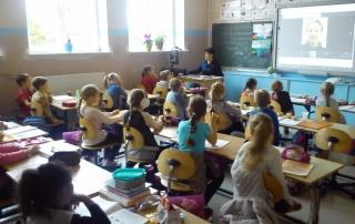 Szkoła muzyczna w Poznaniu Międzynarodowy Dzień Bibliotek