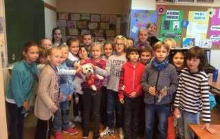 Szkoła muzyczna w Poznaniu klasa III Lekcje z pupilem