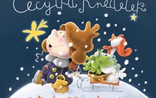 Cecylka Knedelek Boże Narodzenie