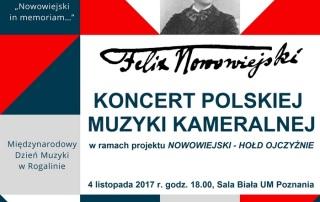 POLSKA MUZYKA KAMERALNA